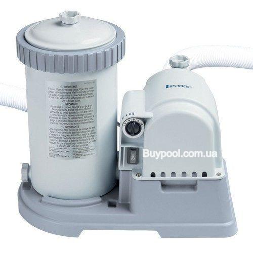 Фильтр насос Intex 28636