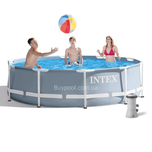Каркасный бассейн Intex 26702